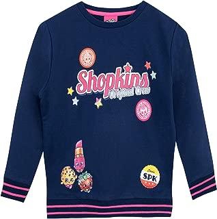 Shopkins Girls' Season 1 Sweatshirt