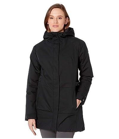 Columbia Autumn Risetm Trench Jacket (Black) Women