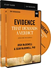 Evidence That Demands a Verdict Study Guide with DVD: Jesus and the Gospels