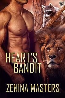 Heart's Bandit (Shifting Crossroads Book 48)