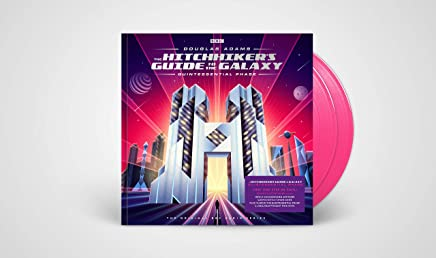 Hitchhikers Guide To The Galaxy: Quintessential Phase (2019) LEAK ALBUM