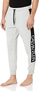 Calvin Klein Men's Statement Graphic Lounge Jogger