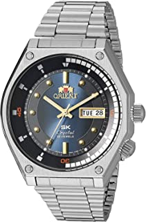 Orient Men's 'SK Diver Retro' Japanese Automatic/Hand Winding Stainless Steel Sports Watch