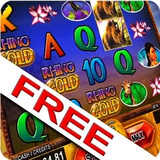 rhino slots free