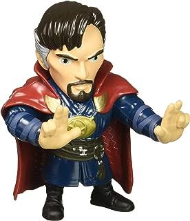 """Jada Toys Metals Marvel 4"""" Movie Figure - Dr. Strange (M265) Toy Figure"""