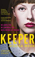 Keeper: The Most Talked About Debut of 2020 (English Edition)