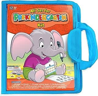 All Set for Prekindergarten Kit