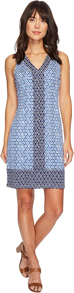 Tommy Bahama - Tangier Tiles Short Dress