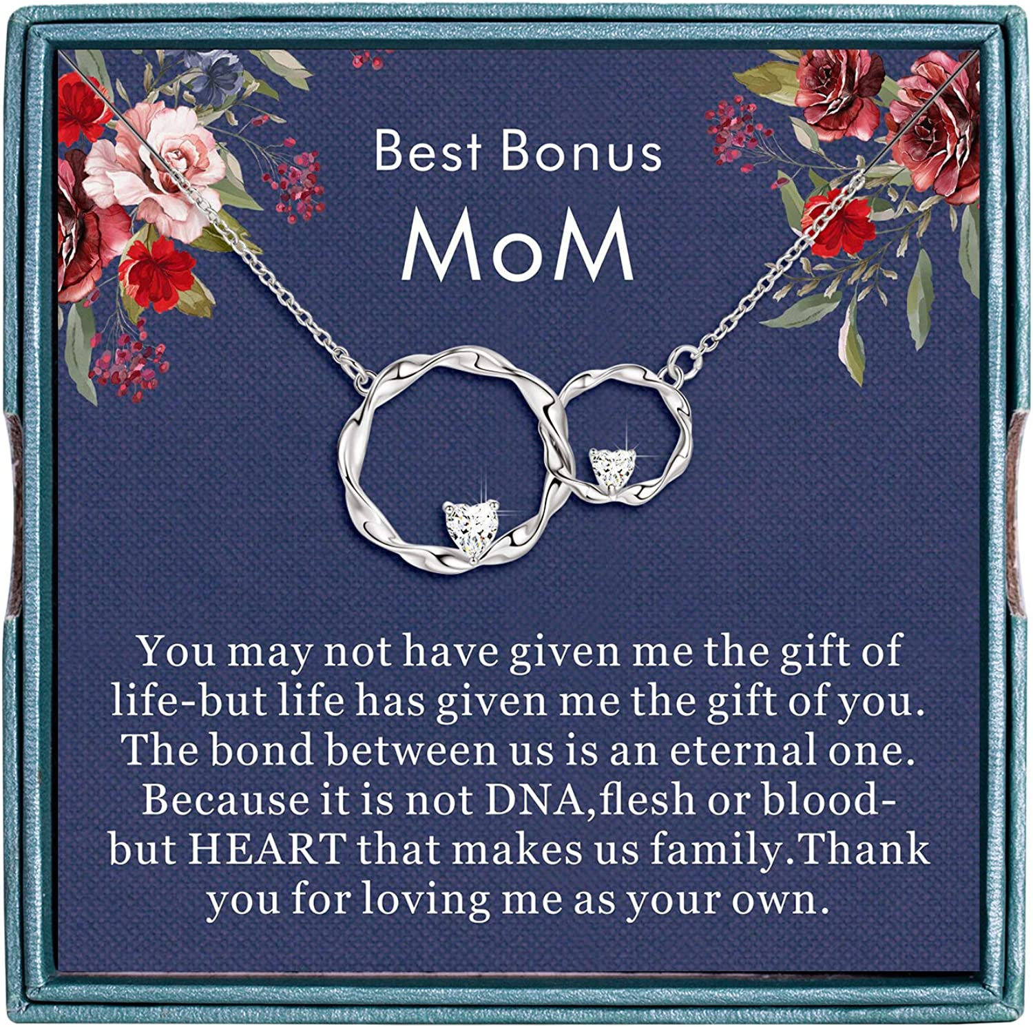 famous Mom Gifts from Ranking TOP7 Daughter for Mothe Sterling 925 Silver