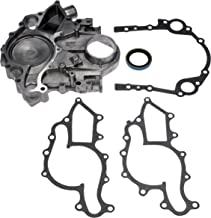 Dorman 635-117 Engine Timing Cover for Select Ford / Mercury Models