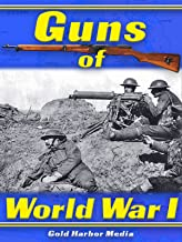 Guns of World War I