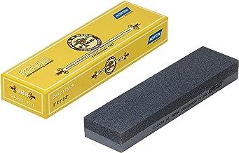 NORTON Crystolon combinatie-oliesteen/slijpsteen/wetsteen | 203 x 51 x 25 mm | korrelgrootte: grof (80) / fijn (280) combi...