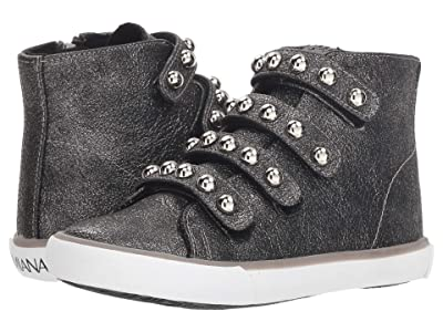 Amiana 15-A5540 (Toddler/Little Kid/Big Kid/Adult) (Pewter Strada) Girl