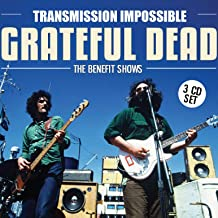 Transmission Impossible 3Cd