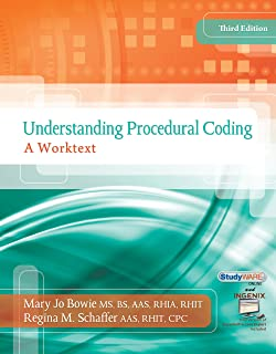 Understanding Procedural Coding: A Worktext (Flexible Solutions - Your Key to Success)