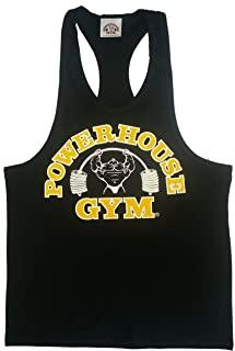 PH310 Workout-Cut Men's Tank Tops