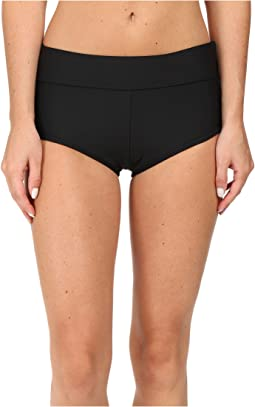 Good Karma Go Girl Banded Short