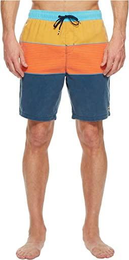 Tribong Layback Boardshorts