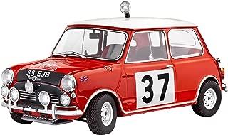 Revell - Maqueta Mini Cooper Winner Rally Monte Carlo 1964, escala 1:24 (07064)