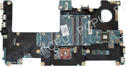 698489-501 HP Sleekbook 14-B031US Laptop Motherboard w// Intel Pentium Dual-Core 987 1.5Ghz CPU