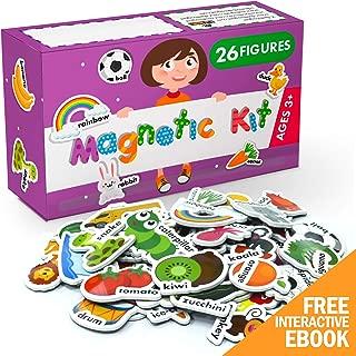 Best play fridge magnets Reviews
