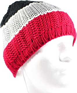 b20d1787d64 Urban Pipeline Knit Chunky Beanie Winter Hat with Headphones for Men