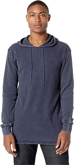 Keystone Pullover Hoodie
