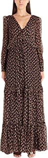 Diane von Furstenberg Luxury Fashion Womens 13497DVFTIEPB Multicolor Dress | Fall Winter 19
