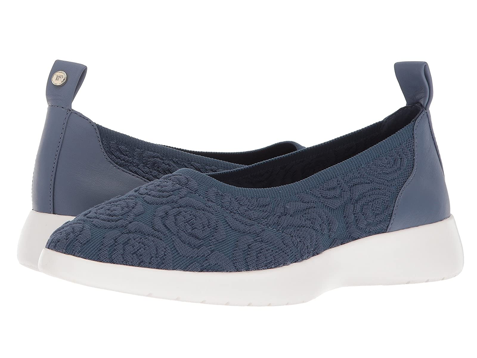 Taryn Rose DaisyAtmospheric grades have affordable shoes