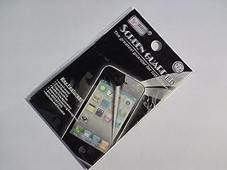 Hi-Tec [3-pack] TECHGEAR skärmskydd för Blackberry STORM2 9520/9550 osynligt skärmskydd med rengöringsduk