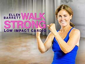 Walk Strong with Ellen Barrett