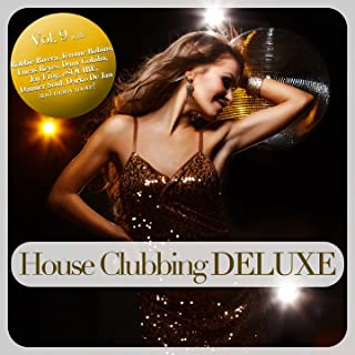 House Clubbing DELUXE, Vol. 9