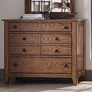Best aged oak dresser Reviews