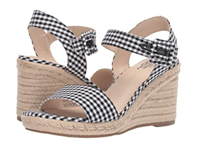 LifeStride Tango (Black/White Gingham) Women