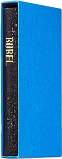 Bijbel (SV) met kleursnee: Statenvertaling | 11x17 cm | met koker