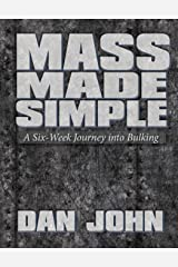 Mass Made Simple (English Edition) Format Kindle