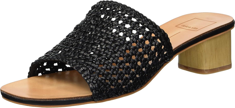 Dolce Vita Women's King Slide Sandal