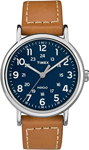 Montre Timex Weekender pour homme 40 mm
