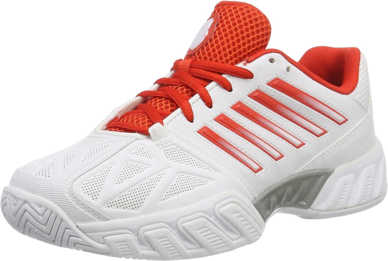 KSwiss Bigshot Light 3 Womens Tennis shoes