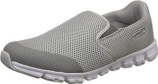 Force 10 (from Liberty) Men's Brett-2 L.Grey Running Shoes