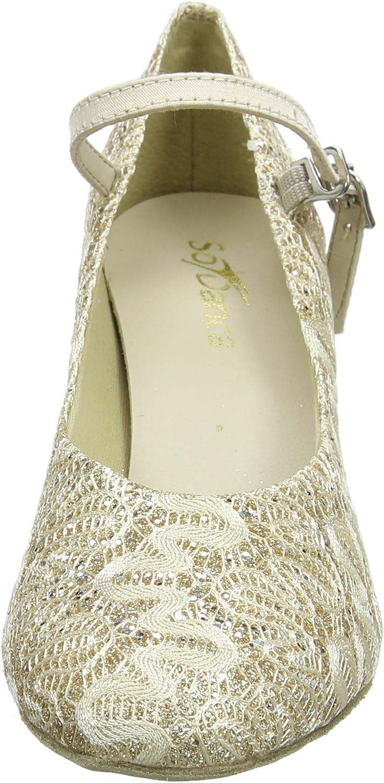 So Danca BL166 Ballroom Shoe