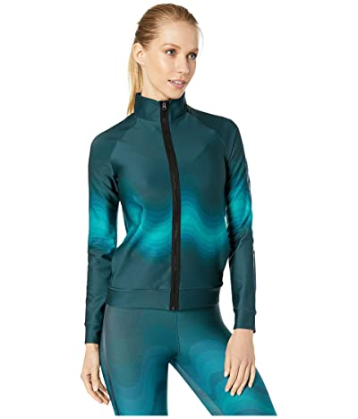 Ultracor Atomic Swell Jacket (Teal Peacock) Women