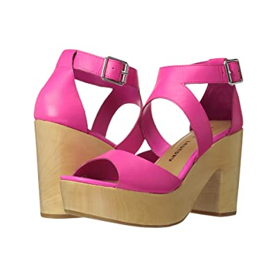 Chinese Laundry Ocean Avenue (Shocking Pink) High Heels