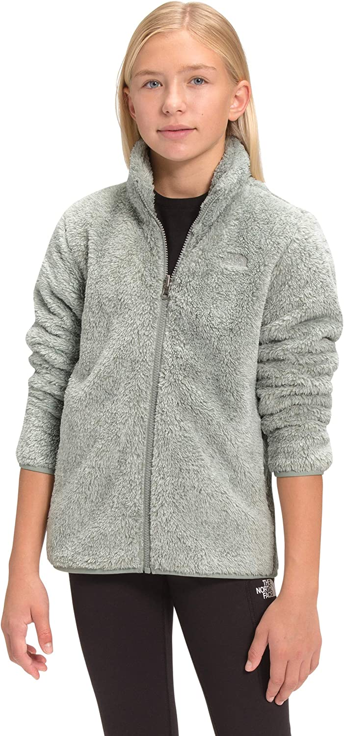 Ranking TOP3 The North Face Girls' Suave Fleece OSO Jacket A surprise price is realized