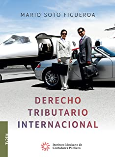 derecho fiscal internacional