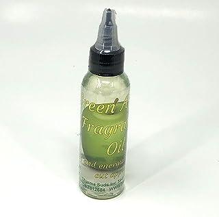Green Apple Fragrance oil for warmers 2 oz bottle Fresh scent