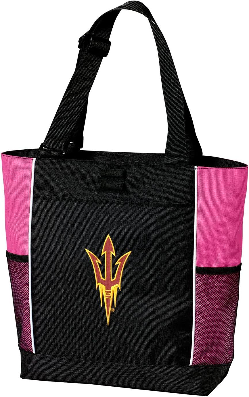 ASU Baltimore Mall Max 50% OFF Tote Bag Ladies Totes Arizona State
