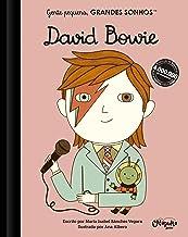 Gente pequena - Grandes sonhos - David Bowie - Volume 1 (Em Portugues do Brasil)