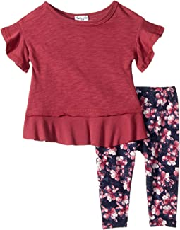 Flounce Top Set (Infant)