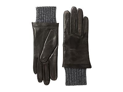 Hestra Megan (Black) Dress Gloves